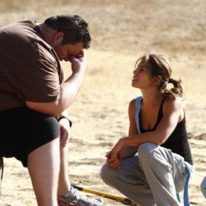 Still of Jillian Michaels in The Biggest Loser (2004)