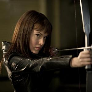 Still of Anna Van Hooft in Supernatural 2005