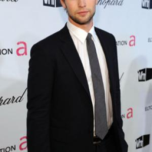 Chace Crawford at event of The 80th Annual Academy Awards 2008