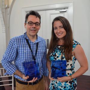 Kathleen Davison takes home Best Feature Film for Primrose Lane from Memphis International Film Festival