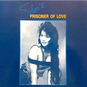 Prisoner of love 1987