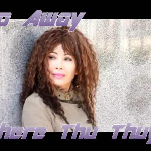 2010 CD cover for the song titled, Go Away.