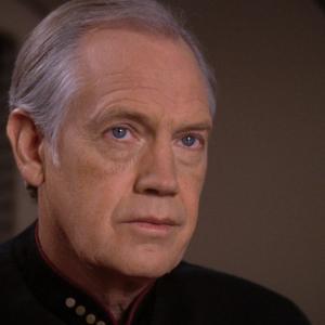 Still of Ronny Cox in Star Trek The Next Generation 1987