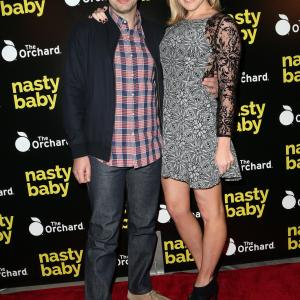 Paul Scheer, June Diane Raphael