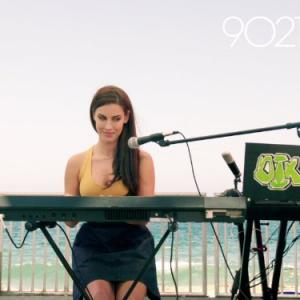 Still of Jessica Lowndes in 90210 (2008)