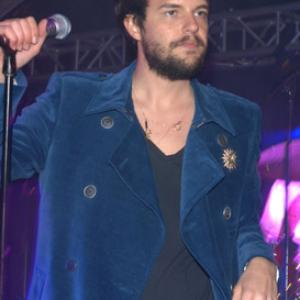 The Killers, Brandon Flowers