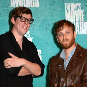 Dan Auerbach, Patrick J. Carney, The Black Keys