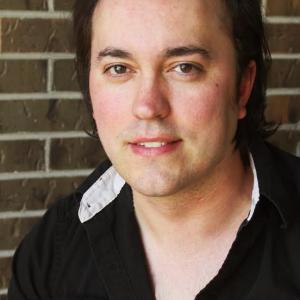 ActorProducer Jimmy Drain