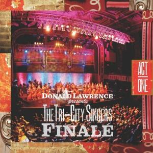 Christopher Toyne, Robert Swope, Donald Lawrence, The Tri-City Singers