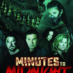 William Baldwin, Dominique Swain, Richard Grieco, Christopher Judge, Bill Moseley, John Hennigan, Mercy Malick, Viva Bianca