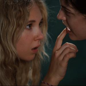 Juno Temple, Riley Keough