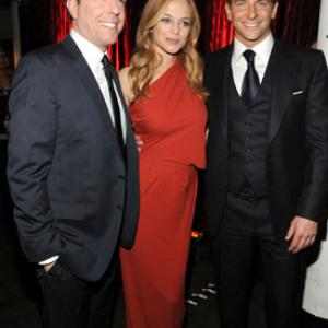 Heather Graham Bradley Cooper and Ed Helms at event of 15th Annual Critics Choice Movie Awards 2010
