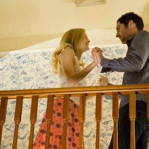 Still of Heather Graham and Tom Ellis in Miss Conception 2008