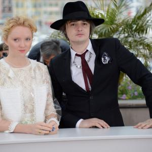 Pete Doherty, Lily Cole