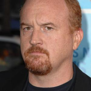 Louis CK at event of The Invention of Lying 2009