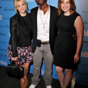 Abby Elliott, Vanessa Bayer, Jay Pharoah