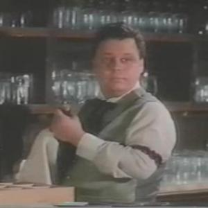 DELL YOUNT  James the Bartender