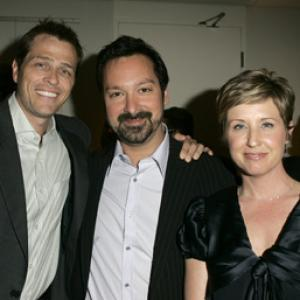 James Mangold, Cathy Konrad, Patrick Whitesell
