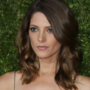 June Ashley, Ashley Greene