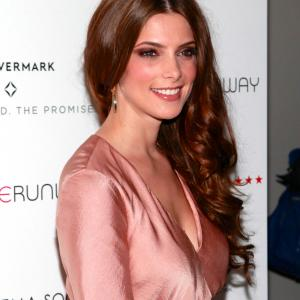Ashley Greene at event of Butter 2011
