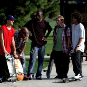 Ryan Dunn, Terry Kennedy, Paul Rodriguez, Rob Dyrdek