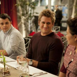 Still of Curtis Stone in Top Chef Masters (2009)