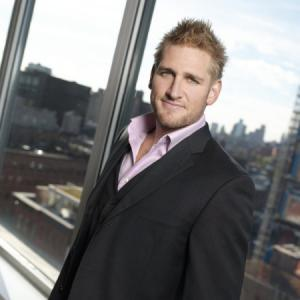 Still of Curtis Stone in The Apprentice (2004)