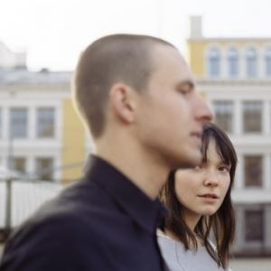 Still of Anders Danielsen Lie and Viktoria Winge in Reprise 2006