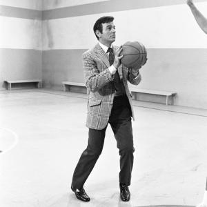Still of Mike Connors in Mannix 1967