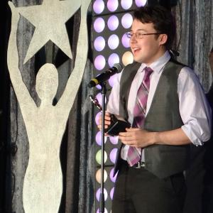 2014 Young Artist Awards  Best Young Actor in a Television Series  Guest Starring Role