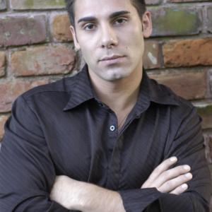 Alec Rayme