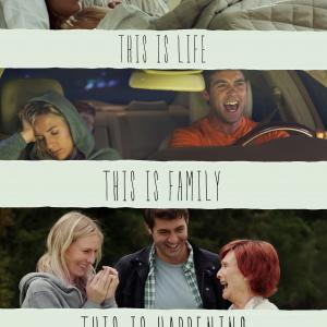 Cloris Leachman, James Wolk, Mickey Sumner, Emily Tremaine