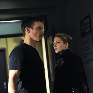 Will Estes, Vanessa Ray