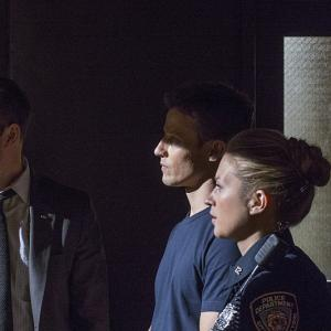 Donnie Wahlberg, Will Estes, Vanessa Ray