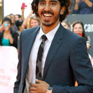The The, Dev Patel