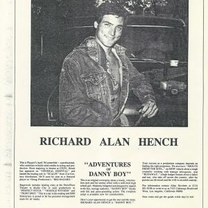 Richard Hench