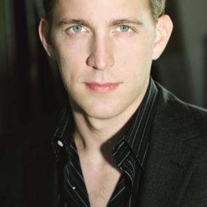 Benjamin Eakeley