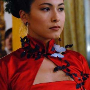 Valentina Izumi
