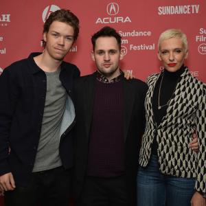 Toni Collette, Will Poulter, Gerard Barrett