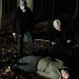 True Vice (dir. Ellis Minatee) with John DiRenzo and Matt McCuster