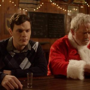 Oswald's Christmas (dir Kevin New) with Karl Guenther