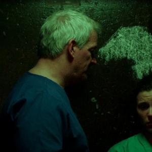Leeches (dir Alex Larry) with Amanda Kay Livezey