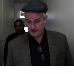Unhinged (director Matt Spade) playing Jesse
