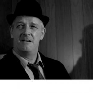 Detective Barnes in