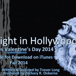 Midnight in Hollywood