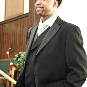 Michael Wayne Thomas