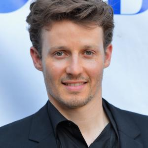 Will Estes at event of Blue Bloods (2010)