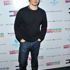 Will Estes at event of Happythankyoumoreplease (2010)