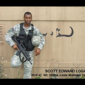 Scott Edward Logan