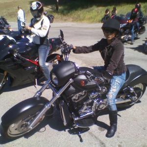 Sunday Riding